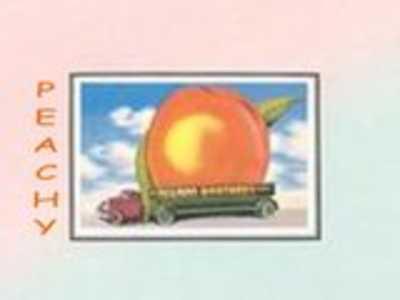peachygurl