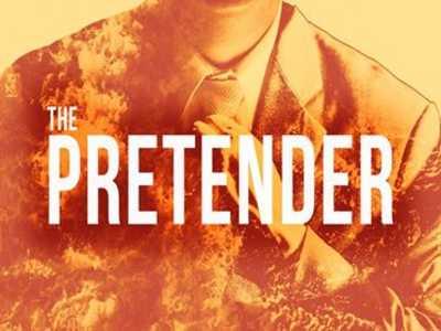 The-Pretender