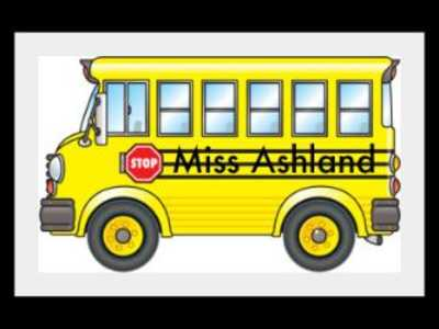 MissAshland1954