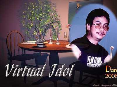 Virtual-Idol