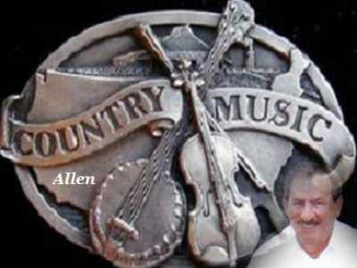 CountrysMusicTunes