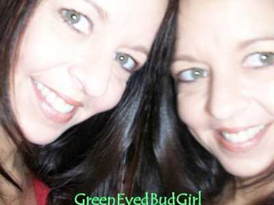 GreenEyedBudGirl