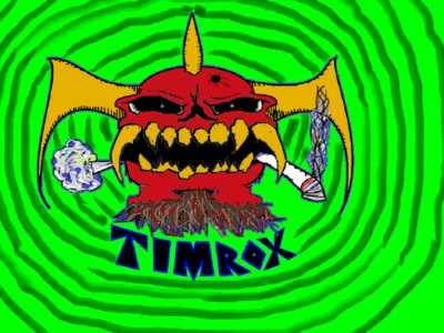 TIMROX