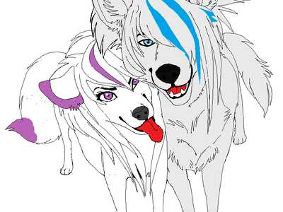 wolf girl s profile page singsnap karaoke