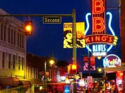 Memphis-Bluesman