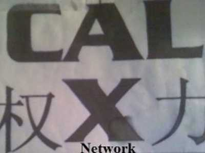 CAL-X