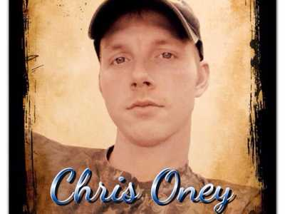 chrisoney