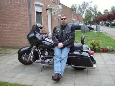 HarleyCruiser