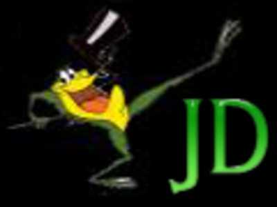 Jdcrooner