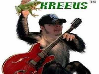 Kreeus